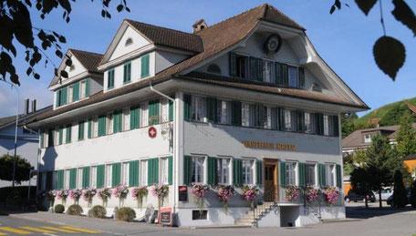Gasthaus Chrüter Chrüz