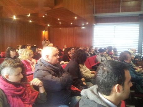Plataforma de Voluntariado de Granada - Asociación Homa Digno