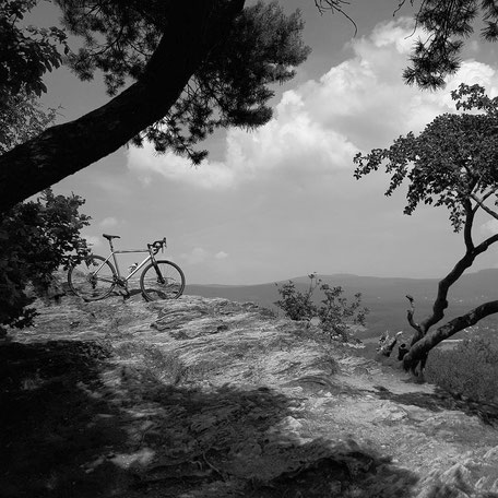 Momente statt Medaillen - Training mit dem Cyclocrosser