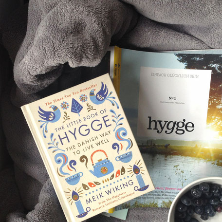 Minimalism And Hygge - Hell Yeah! - Blog Post by PASiNGA