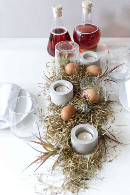 Easter Table setting Inspiration By PASiNGA design