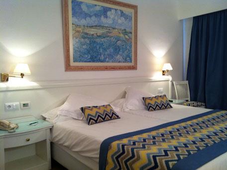 Coronado Thalasso Zimmer