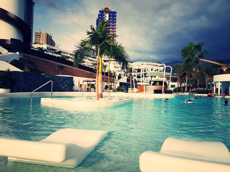 Hard Rock Hotel Teneriffa