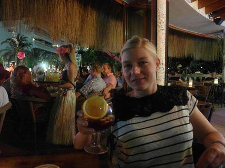 Waikiki Bar Paguera