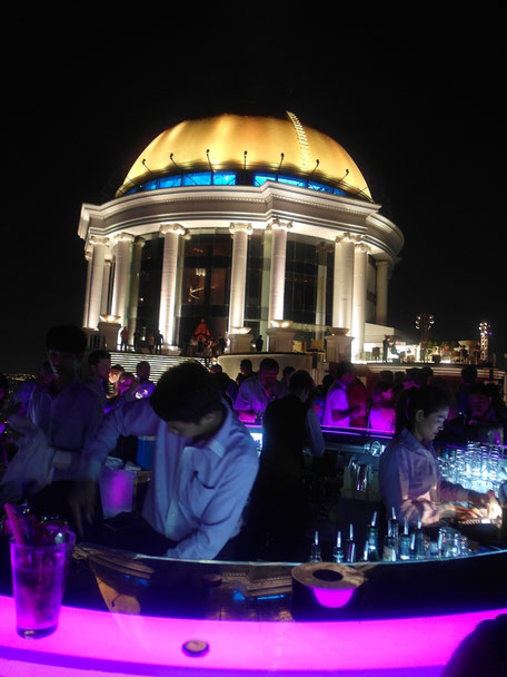 Sirocco Bar Lebua State Tower