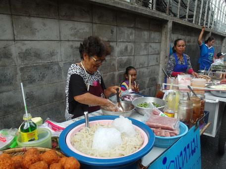 Ratchawithi Alley 18 Bangkok