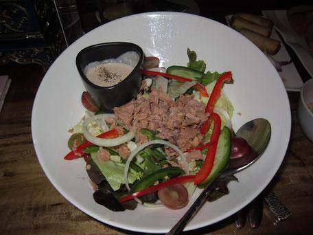 Thunfischsalat Sabai Ba Bar