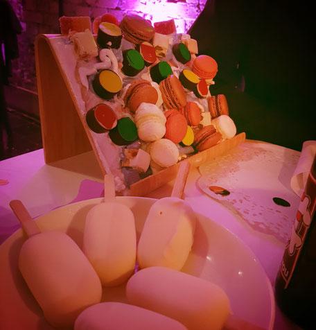 Silvester Bullerei Candy