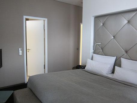 Cosmo Hotel Suite