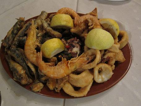 Arhontikon Seafood