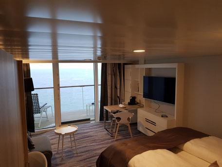 Junior Suite Neue Mein Schiff 2