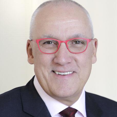 Falk Janotta – Geschäftsführer ValorIT GmbH