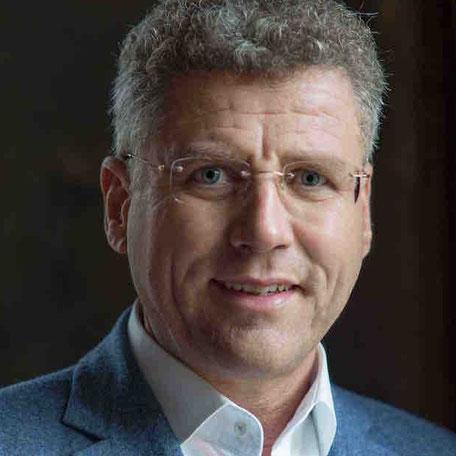 Matthias Burgardt – Geschäftsführer ValorIT GmbH