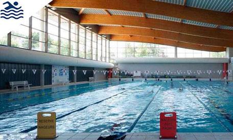 Centre aquatique sivom de la r gion de chevreuse for Piscine alex jany
