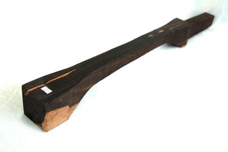 カマゴン黒檀 三線原木