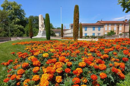Visiter Soual en Pays de Cocagne, office de tourisme Puylaurens, office de tourisme Dourgne, pêche à Soual