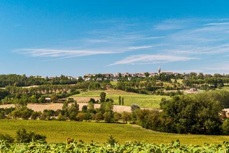 Puylaurens en Pays de Cocagne, protestantisme, Marianne, randonnées, Office de Tourisme, que voir à 1h de Toulouse,  que faire à Puylaurens