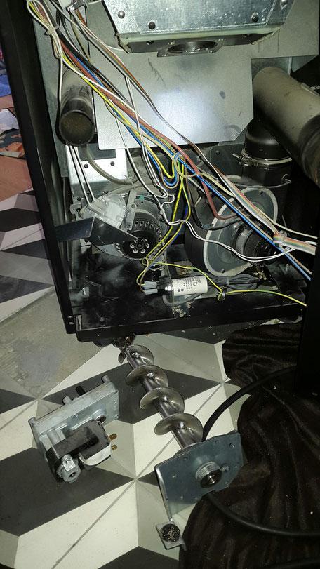 depanneur reparateur reparation edilkamin