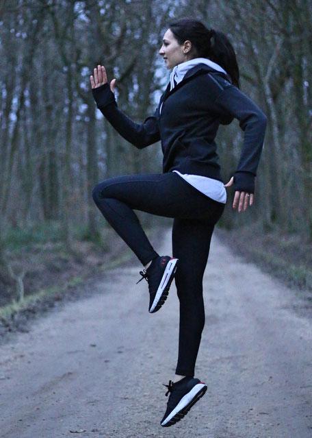 HOVR PHANTOM noir femme sport