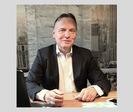 Andreas Karutz, anderskom - agile unternehmensberatung