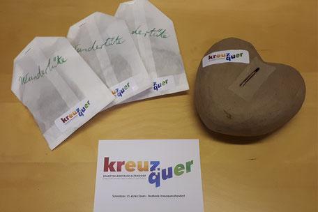 "Foto: Stadtteilzentrum ""kreuz+quer"""