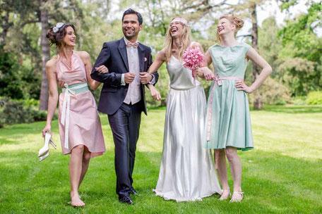 Brautkleider Trends
