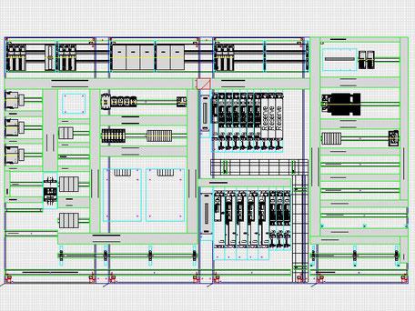 MCC1 CAD Zeichnung