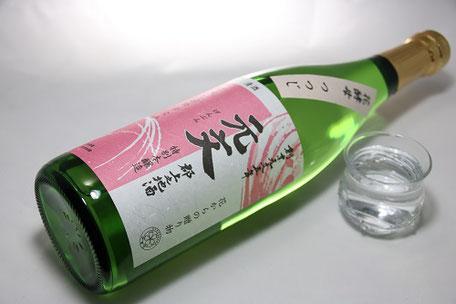 アルコール度がやや控えめではっきりした味の料理と相性が抜群