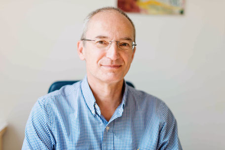 Dermatologe Dr. med. Ralph Salzmann, niedergelassener Hautarzt in Sankt Wendel, Saarland