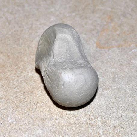Keramikpilze modellieren aus Ton