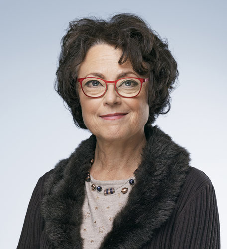Dr. med. Renate Müller, Entwicklungspraxis Luzern
