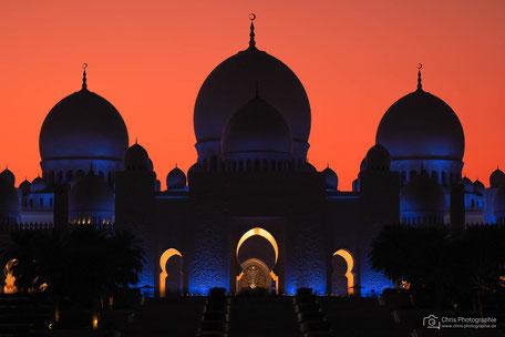 Dubai und VAE