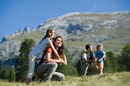 Chi vuole godersi una vacanza in tutta comoditá, Dobbiaco offre tante possibilitá. Resta solo da scieglere tra una varietá di sentieri che conducono a prati e masi di montagna in stile rustico.