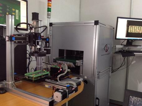 intelligent warehouse management system