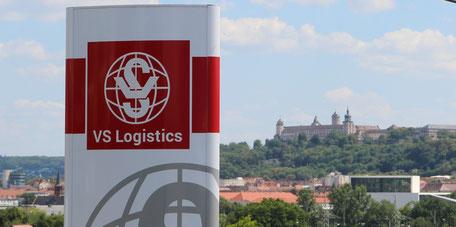 VS Logisitics Warehousing, Alfred-Nobel-Str. 11, Würzburg, Hauptsitz