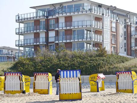 Strandpalais Duhnen Haus 5