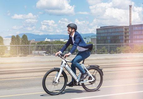 SYNO Drive e-Bike Motor