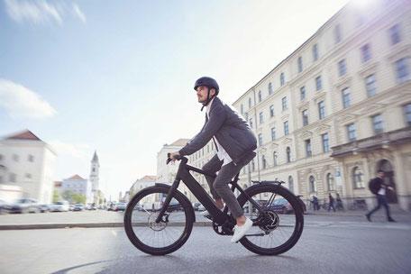 Stromer e-Bikes 2019