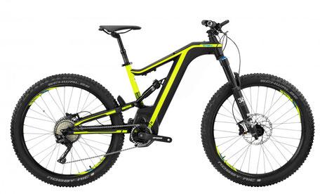 BH Bikes Atom X 2018
