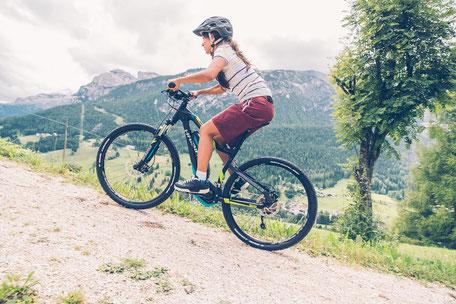 Haibike e-MTB Uphill