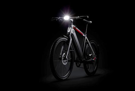 Die wichtigsten Vorschriften und Infos über e-Bike Beleuchtung ...