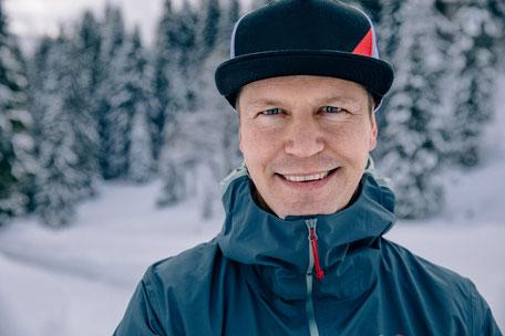 Guido Tschugg ab sofort Athlet für Husqvarna e-Bikes