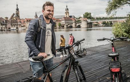 e-Bike Regeln und Gesetze