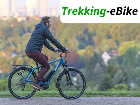 Testsieger Trekking