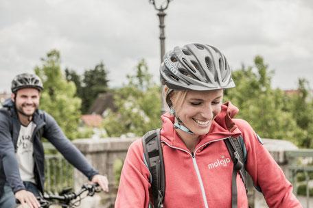 e-Bike Helmpflicht