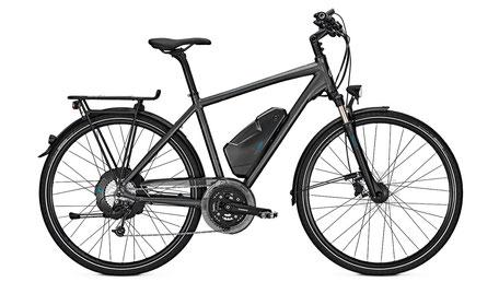 Kalkhoff e-Bike mit Xion-Antrieb