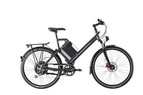 e bike klever s45 testsieger bei extraenergy. Black Bedroom Furniture Sets. Home Design Ideas