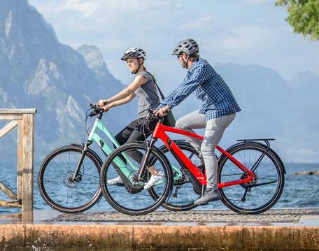 Brose e-Bike Antrieb