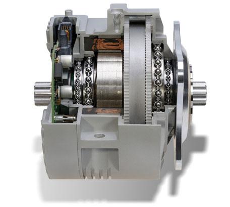 TQ HPR 120s e-Bike Motor