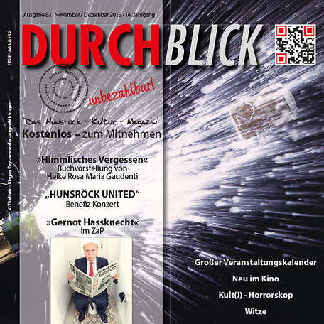 DURCHBLICK - Ausgabe 83